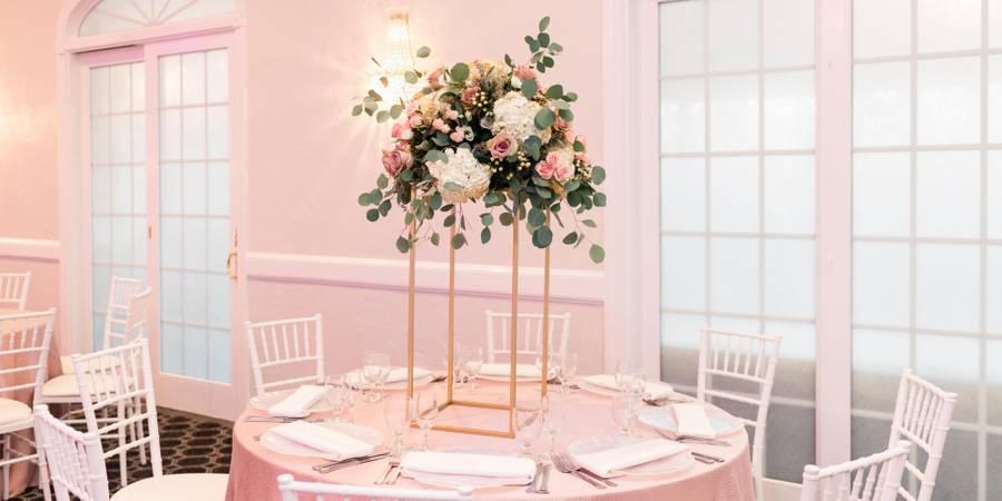Avenir wedding Boston