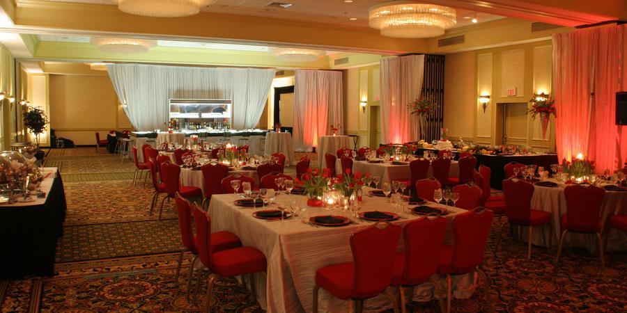 Atlanta Marriott Northwest at Galleria wedding Atlanta