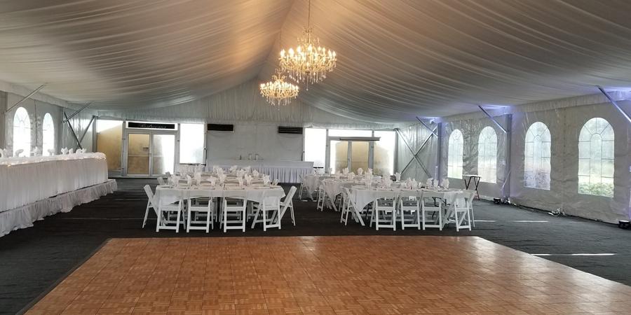 Par 4 Resort wedding Green Bay