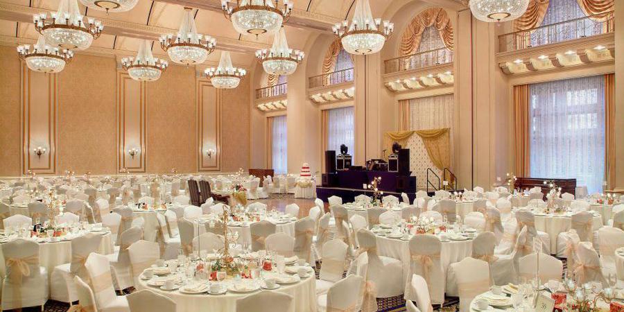 Philadelphia Marriott Downtown wedding Philadelphia