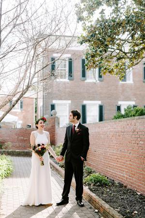 Rippavilla Plantation wedding Nashville