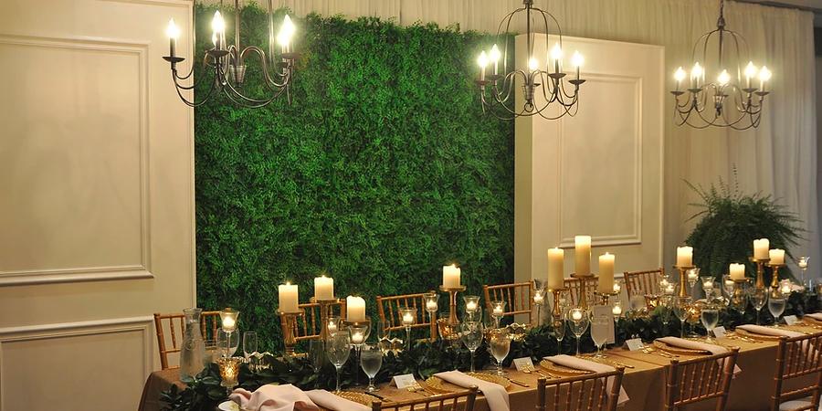 Eastbank Venue & Lounge wedding Des Moines