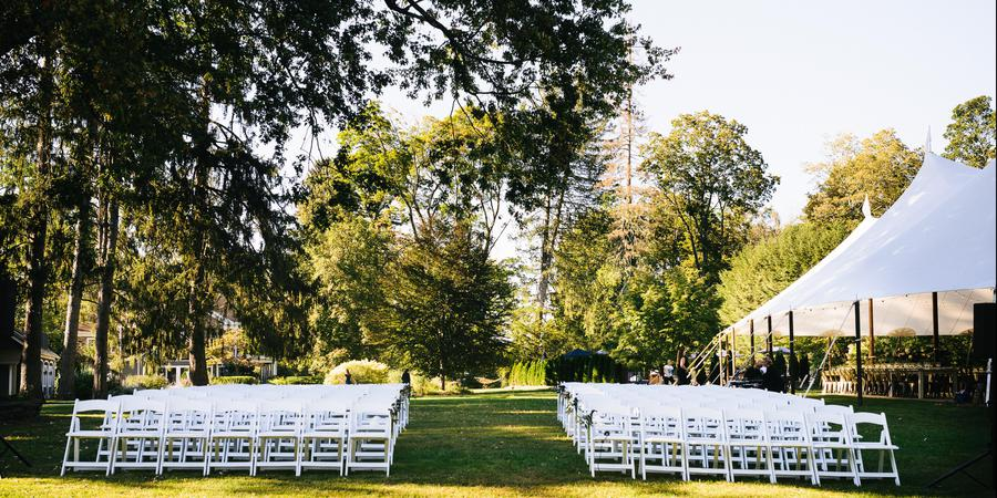 Hasbrouck House (NY) wedding Westchester/Hudson Valley