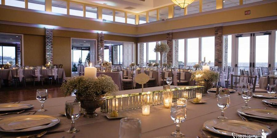 Trophy Club Country Club Weddings Get Prices For Wedding