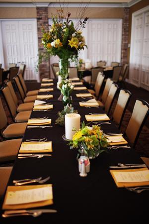 Trophy Club Country Club wedding Fort Worth