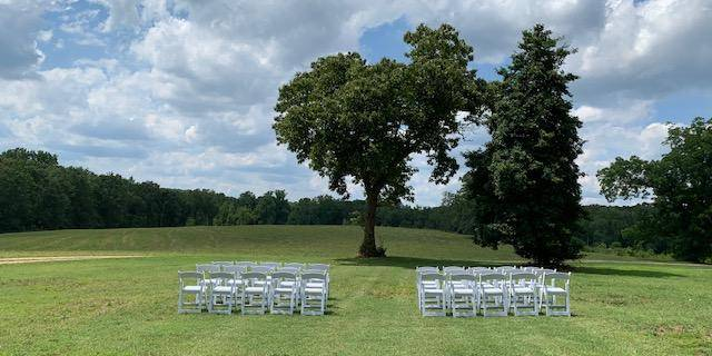 Southern Manors wedding Greenville
