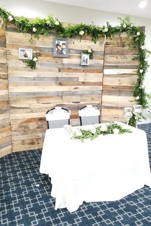 The Teton Event Center wedding Idaho