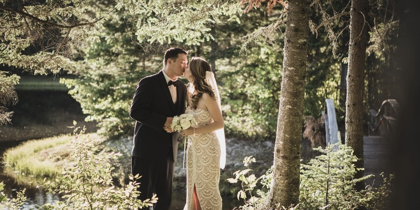 White Mountain Barn Weddings wedding Great North Woods/White Mountains