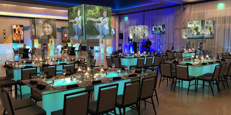 Aloft Delray Beach wedding Fort Lauderdale