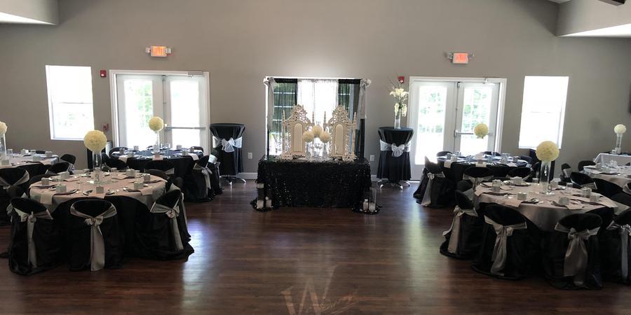 The Venue at 112 wedding Annapolis