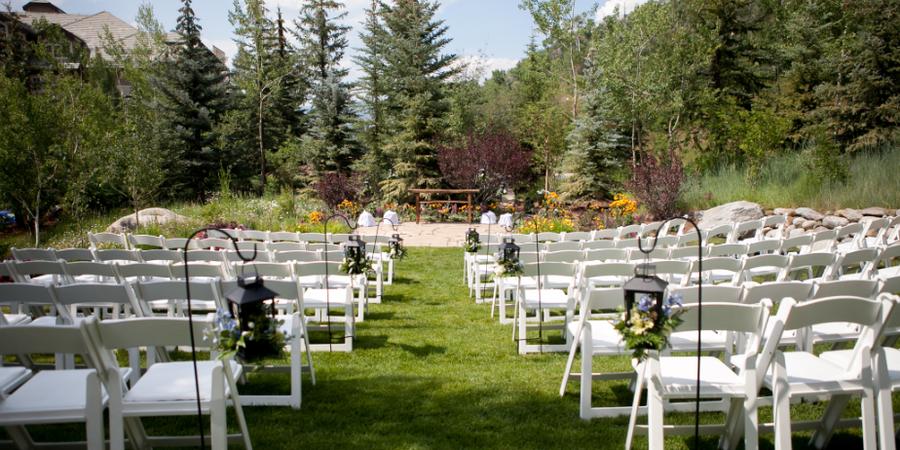 Park Hyatt Beaver Creek Resort & Spa wedding Aspen/Vail/High Rockies
