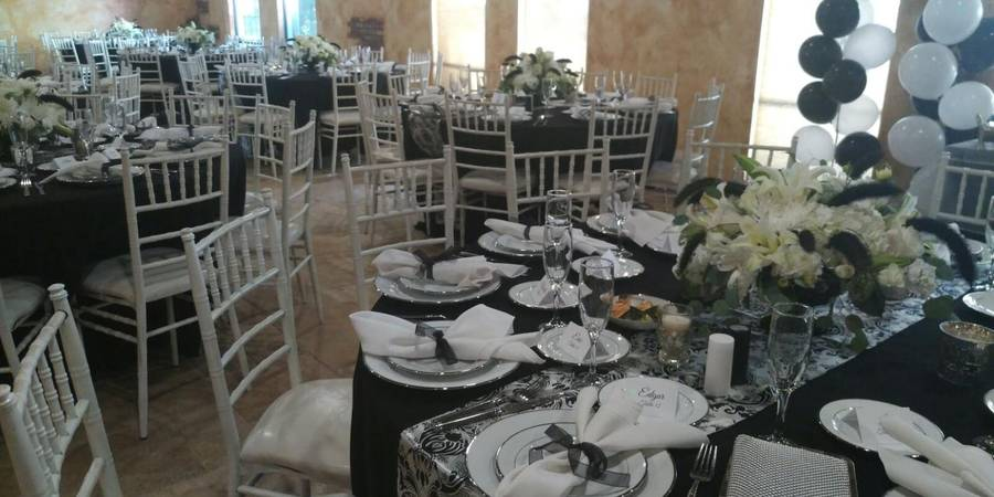 Encore Event Center wedding San Diego