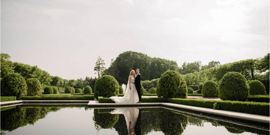 OHEKA CASTLE wedding Long Island