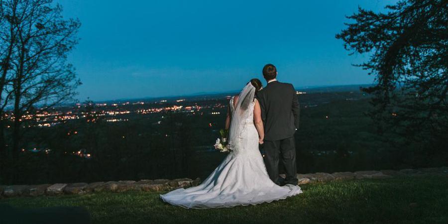 Grandview wedding Atlanta
