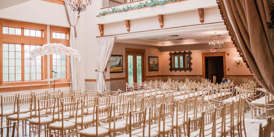 Talamore Country Club wedding Philadelphia