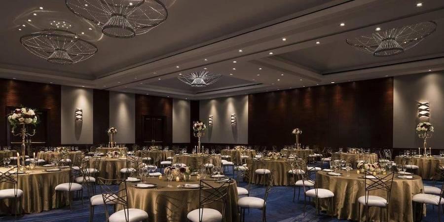 The Ritz-Carlton, Denver wedding Denver