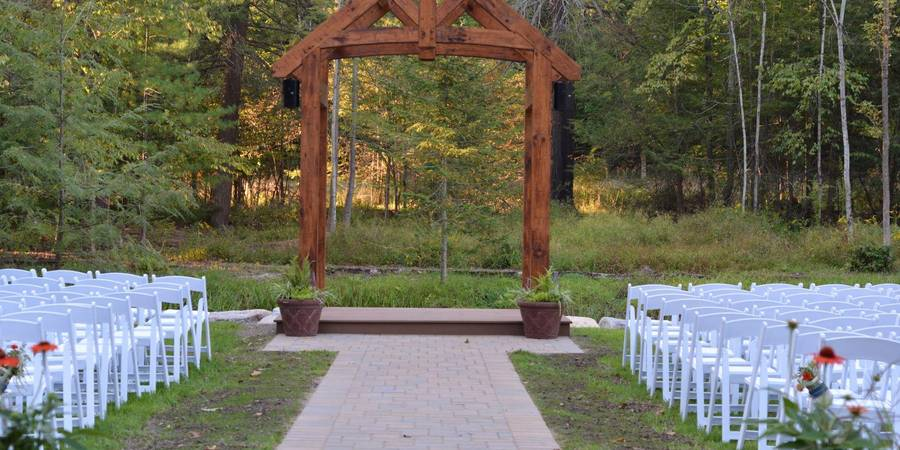 Catalpa Grove at Lakewood Park wedding Central PA