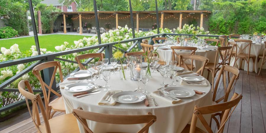 Valley Rock Inn & Mountain Club wedding Westchester/Hudson Valley
