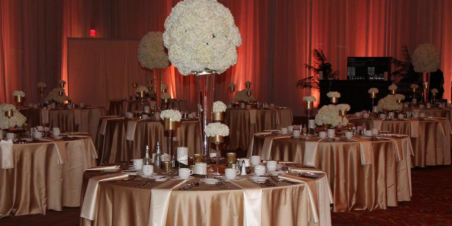 Four Winds Casino Resort wedding Kalamazoo