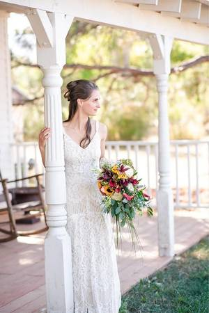 Rist Canyon Inn wedding Boulder/Fort Collins