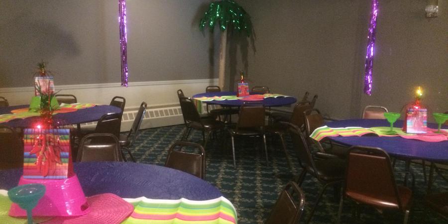 Emerald City Catering & Events wedding Milwaukee
