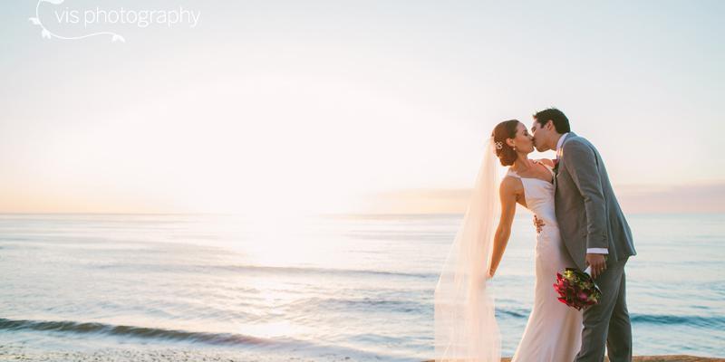 Grande Colonial wedding San Diego