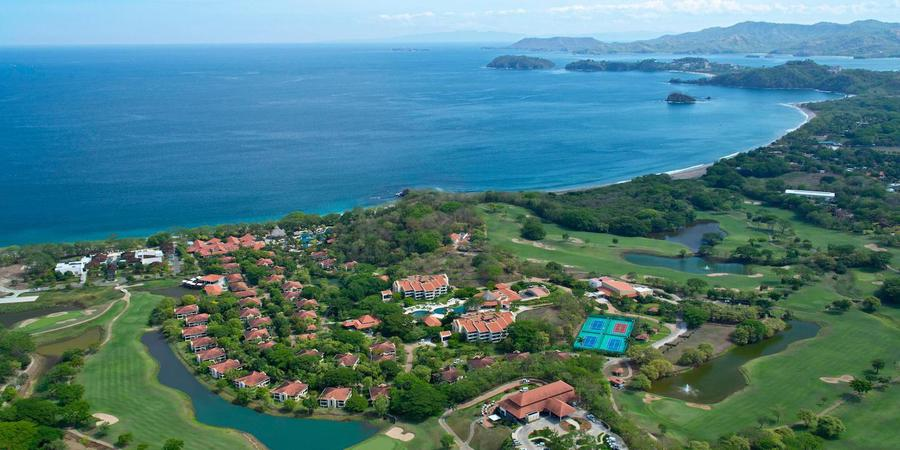 Westin Golf Resort & Spa, Playa Conchal wedding Costa Rica