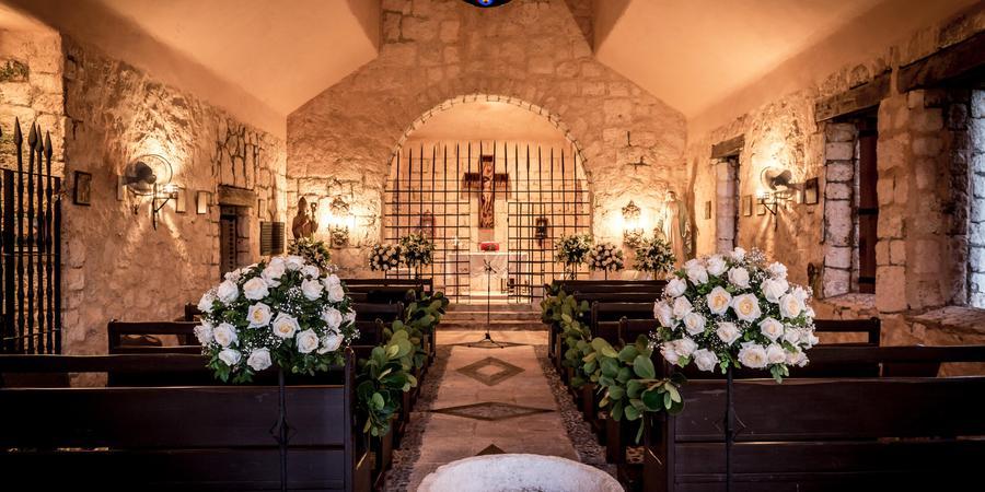 Casa de Campo Resort & Villas wedding Dominican Republic