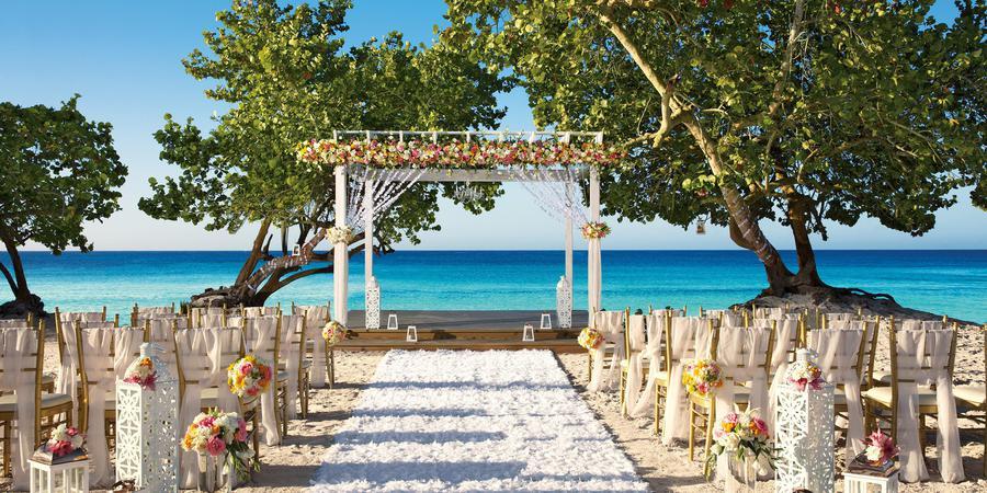 Dreams Dominicus La Romana Resort & Spa wedding Dominican Republic