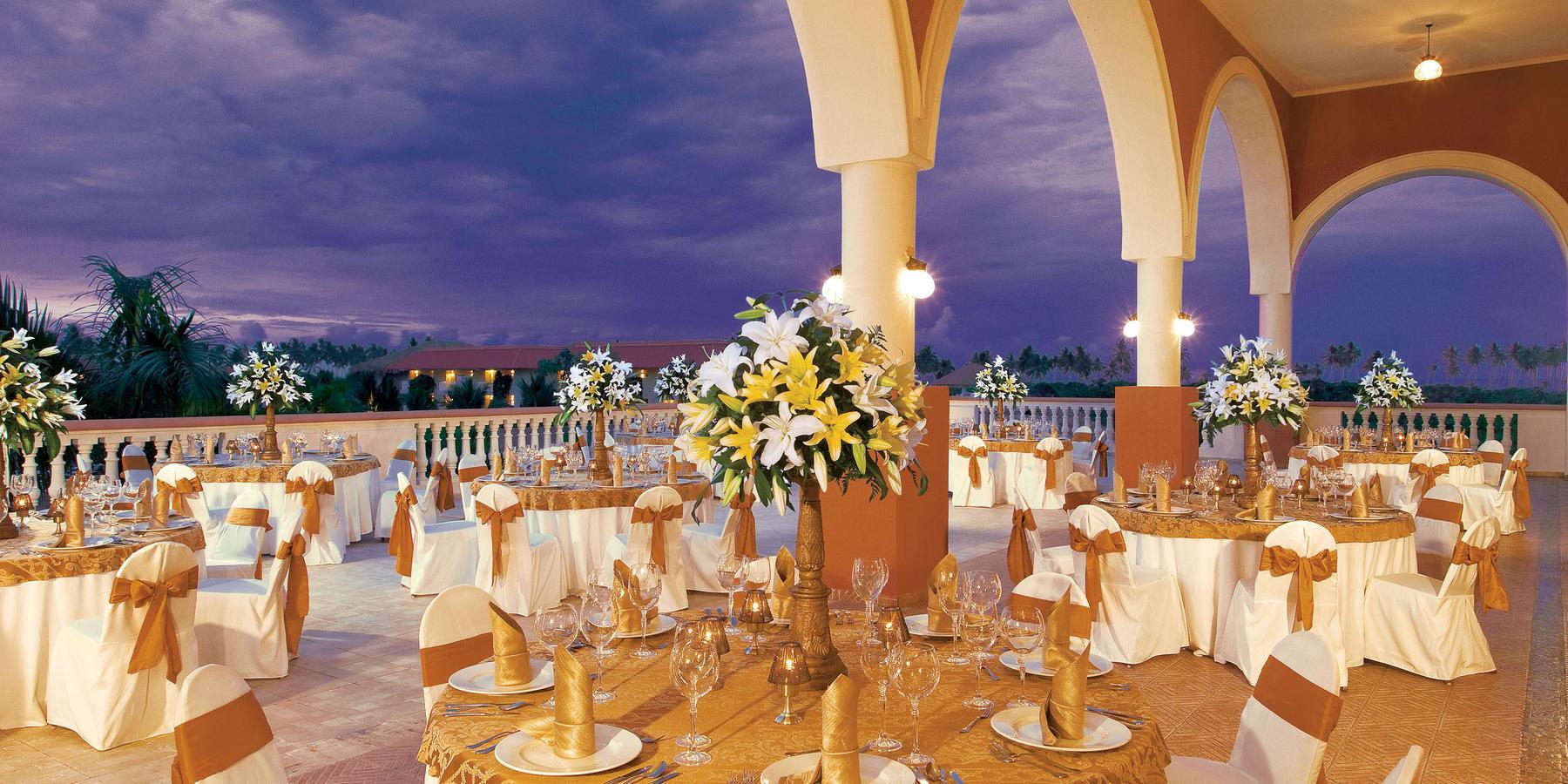 Dreams Punta Cana Resort & Spa | Venue, Punta Cana | Price it out
