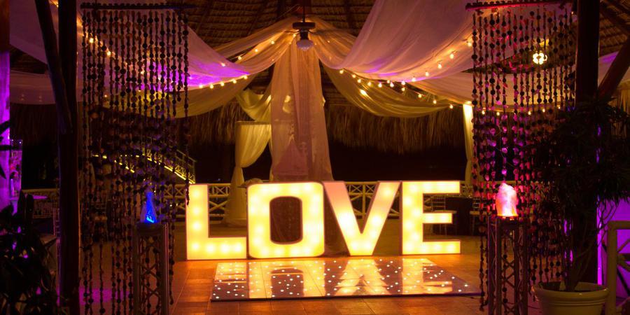 Grand Bahia Principe Punta Cana wedding Dominican Republic