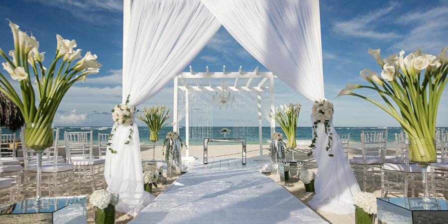 IBEROSTAR Bavaro Suites wedding Dominican Republic