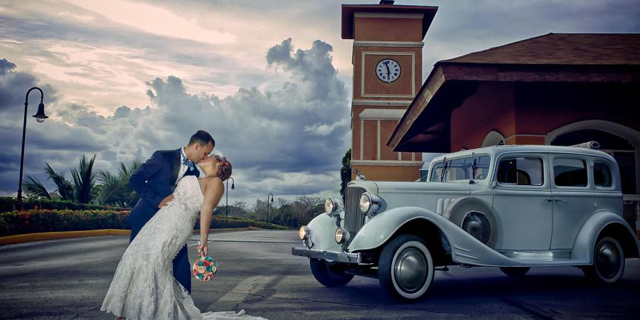 Majestic Colonial Punta Cana wedding Dominican Republic