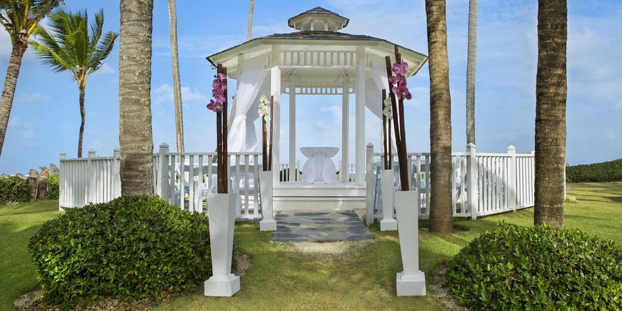 Paradisus Punta Cana wedding Dominican Republic