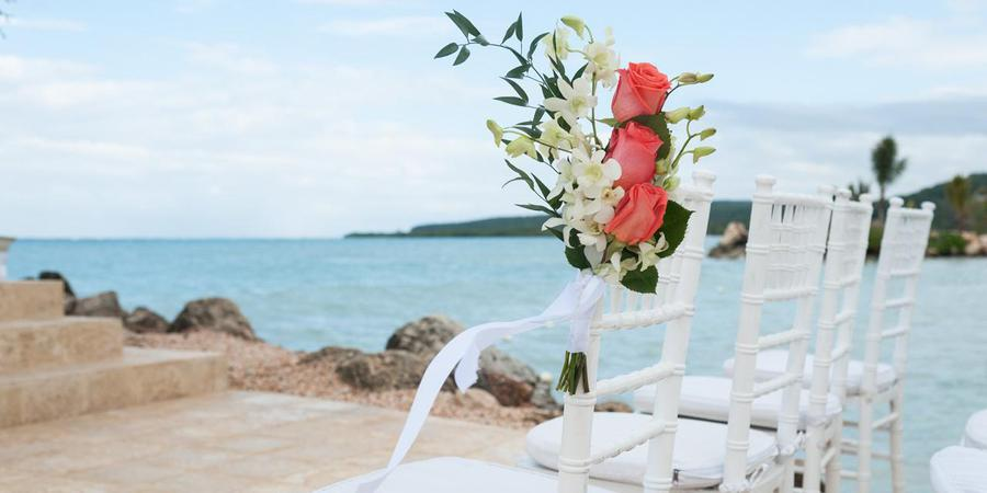 Royalton White Sands Montego Bay wedding Jamaica