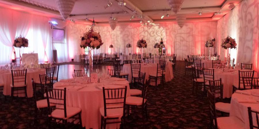 Westridge Golf Club wedding Orange County