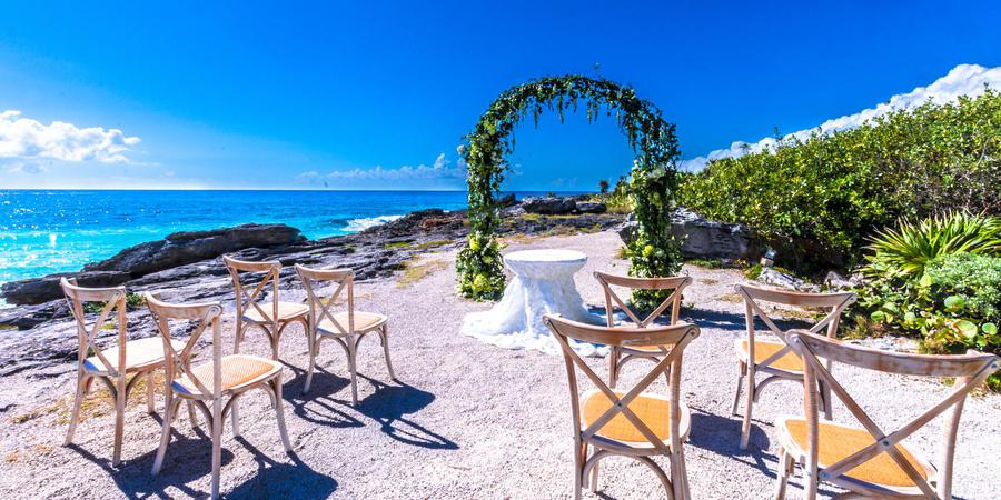 Occidental at Xcaret Destination wedding Mexico