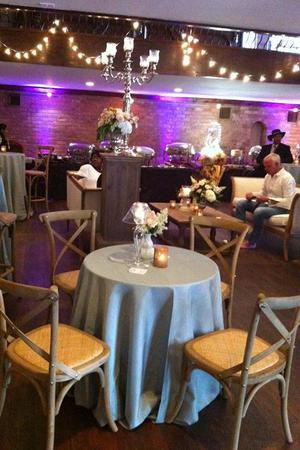The Gallery Houston wedding Houston