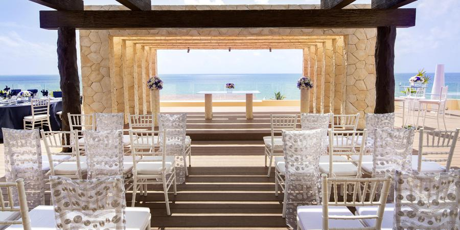 Royalton Riviera Cancun Resort & Spa wedding Mexico