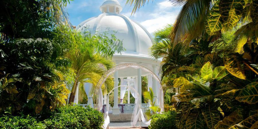 Melia Coco Beach Puerto Rico wedding Caribbean Islands