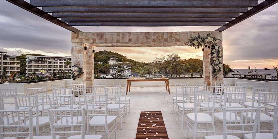 Royalton Saint Lucia wedding Caribbean Islands
