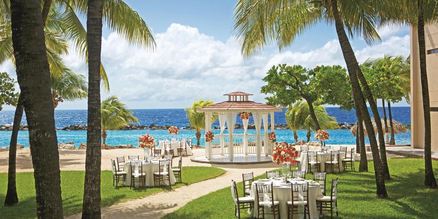Sunscape Curacao Resort & Spa wedding Caribbean Islands