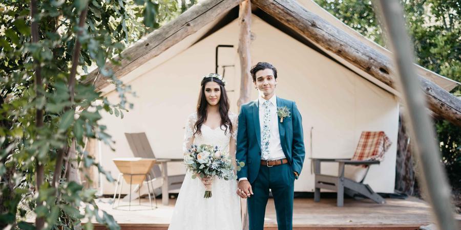 Ethereal Gardens wedding San Diego