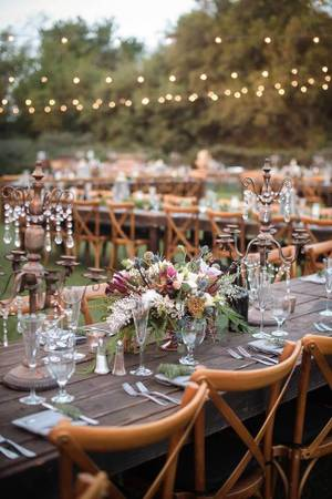 Ethereal Gardens wedding San Diego