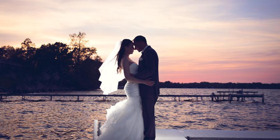 Bay Pointe wedding Grand Rapids