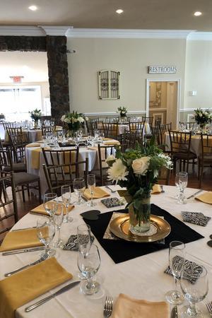 Gianni's Event Venue wedding Philadelphia