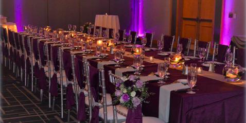 Delta Hotels by Marriott Racine wedding Milwaukee