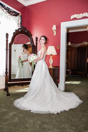 The Larimore wedding St. Louis