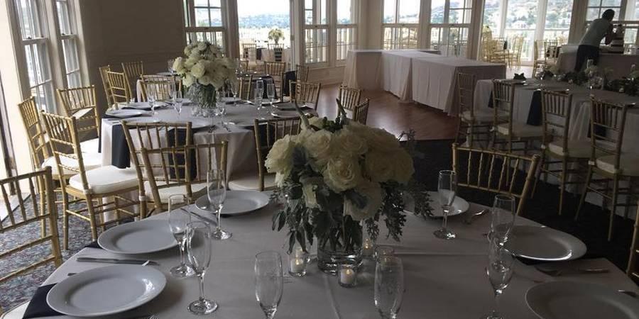 Willow Ridge Manor wedding Denver