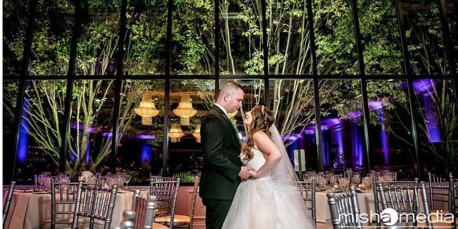 Concorde Banquets wedding Chicago